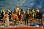 The Game and the art of the miniature in the Museo del Estanquillo