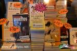 11 ° Great Remate of Books in the National Auditorium