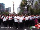 Nuevo Record Guinness Chefs y Someliers