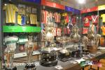 """Exhibition """"Goals and Passions: 11 decades of Soccer in Mexico"""""""