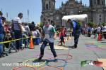Day of the Kids in Mexico City