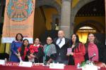 Announce the IV Festival of Indigenous Cultures, Towns and Neighborhoods CDMX